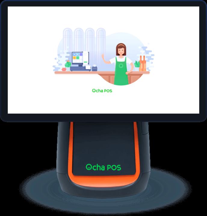 Ocha - Ocha POS Features
